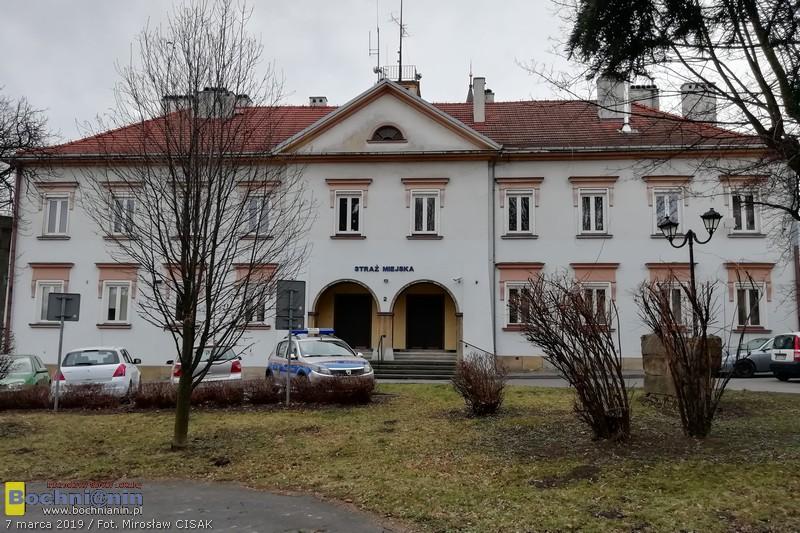 ul. Regis 2, Bochnia