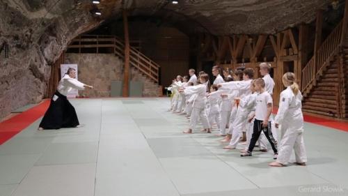 Treningi dzieci (2)